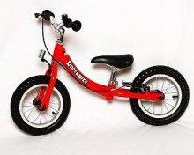 Red Kinderbike Laufrad 2012