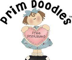 FREE Fun Printables - PC Crafting