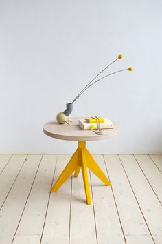 MUN 14 | Slowwood handmade furniture