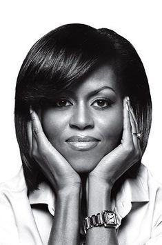 Michelle Obama.....beautiful