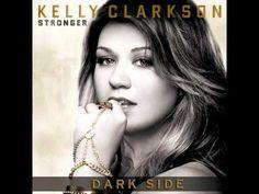 "Kelly Clarkson - ""Dark Side"".....50 Shades of Grey Soundtrack"