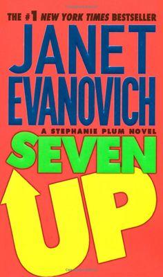 Amazon.com: Seven Up (Stephanie Plum, No. 7) (Stephanie Plum Novels) (9780312980146): Janet Evanovich: Books
