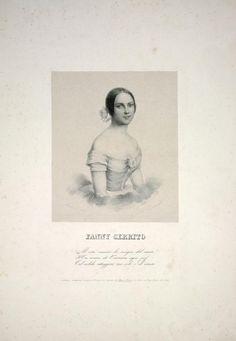 Fanny Cerrito