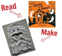 23 Fall Books with Crafts To Match - No Time For Flash Cards