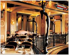 Grand Lux Cafe - Casual Dining - Las Vegas Restaurants - The Venetian Las Vegas - Resort Hotel Casino