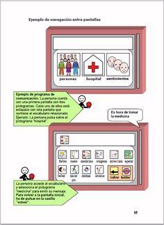 """""""Mi software de comunicación"""". En este documento, se ofrece información actualizada para orientar en la selección de software de apoyo para la comunicación. Se trata de un material de referencia para profesionales y personas con discapacidad."""