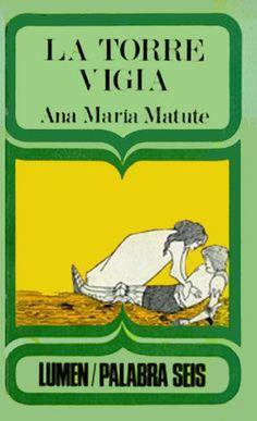 Los 6 mejores libros de Ana María Matute según Ana María Matute - escritoras.com