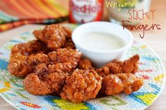 Winger's Sticky Fingers