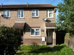 Two Bed End Terrace House for sale in Aldringham Mews Felixstowe | Felixstowe-Property-News