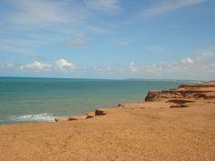 Chapadão da Praia de Pipa - Natal - RN - 03/2009