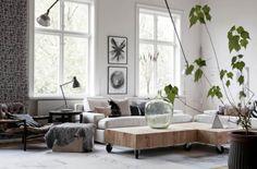 Modern interieur, voor meer wooninspiratie kijk ook eens op http://www.wonenonline.nl/