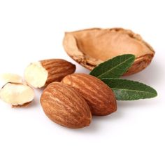 9 Common Foods that Burn Tummy Fat - Almonds