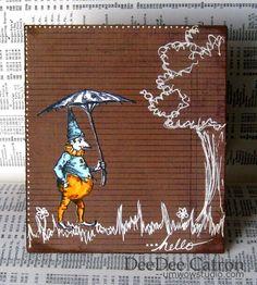 Search Umbrella @ VLVS!