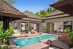 PHUKET | Anantara Phuket Layan Resort & Spa, Phuket west coast, Thailand | Find more luxury hotels in Thailand at cntraveller.com