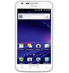"BRAND NEW SAMSUNG SKYROCKET I727 GALAXY S II WHITE 4G LTE WI-FI 8-MP HD VIDEO 16GB HDMI 1.5GHz 4.5"" HD TOUCHSCREEN ANDROID AT GSM UNLOCKED  (WHOLESALE RESELLERS & DISTRIBUTORS ONLY)"