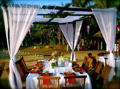 #Weddingtabledecor should be elegant and simple