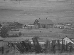 Typical Saskatchewan Farm...
