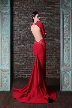 Rami Kadi #vestidos #trajesdenoche #modafiesta