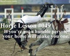 poni, hors lesson, life, horses, true stori