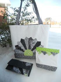 Always Sewing: When Snowed in Sew!