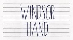 30 Free Handwriting Fonts