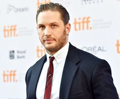 Say it ain't so! Tom Hardy is done with rom-coms -- forever.
