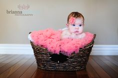 3 months - adorable!!