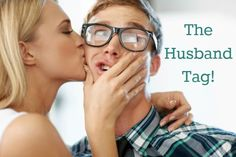 The Husband Tag! #Yo