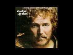 Gordon Lightfoot - Song For A Winter's Night
