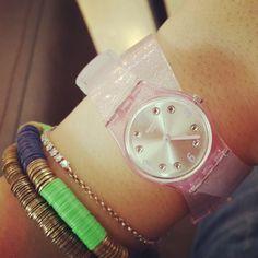 #Swatch BRILLANTE http://swat.ch/1jqojBe