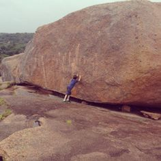 Enchanted Rock: A Budget-Friendly Day Trip in the Hill Country