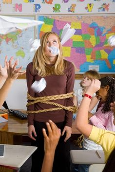 """The """"Teacher Effectiveness"""" Effect"""