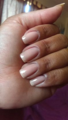 OPI Passion with Kleancolor Sheer Peach sheer peach