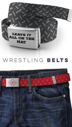 Stylish belts for th