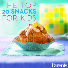 Toss the junk food! These 20 #lowcalorie #snacks will keep your kids happy and healthy.