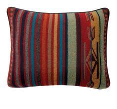 Chimayo Toss Pillow