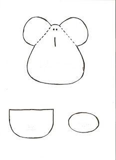 Patrón ratón
