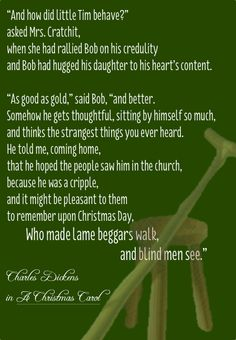 Quotes - Dickens on Pinterest   Christmas Carol, Great Expectations a…