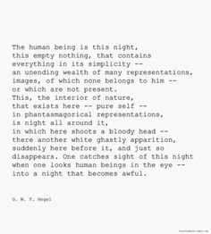 Hegel Repinned by www.gorara.com