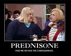 prednisone jokes clomid j5 à j10
