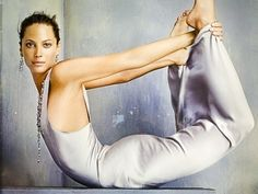 Yoga poses to boost your metabolism