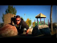Underdog Concepts - Exercise - The Rock Pushup Circuit