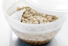 Dried Chickpeas: How to Soak and Cook  http://mideastfood.about.com/od/tipsandtechniques/qt/dried_chickpeas.htm