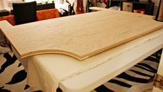 How to make your own upholstered headboard