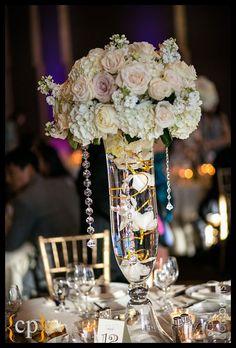 centerpiec flower, wedding centerpieces, hotel seattl, season hotel