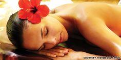 11 of Europe's best luxury spas