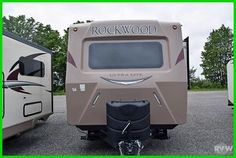 New 2018 Rockwood Ul