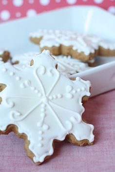 soft gingerbread cookies foods, soft gingerbread, headboards, white, snowflakes, christmas, gingerbread cookies, cooking, pallets