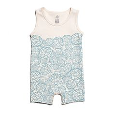 summer romper by oh joy for winter water factory