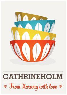 Catherineholm.